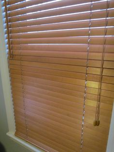 How To Clean Blinds | Homemakersdaily