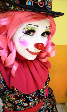 Cute Mime Makeup 1000+ ideas about Cute...