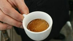 If You Drink Coffee Everyday You MUST Read This Article!Editor's note: We recommend (in moderation of course) selecting fair trade, sustainably sourced organic Coffee Drinks, Coffee Cans, Fun Cup, Espresso Cups, Fruits And Vegetables, Carne, Pudding, Healthy, Tableware