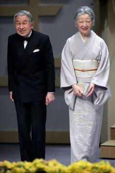 Nagoya, Osaka, Yokohama, Sapporo, Kyoto, Make Smile, Casa Real, Kyushu, The Empress