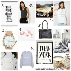 We were featured on mypenniesmythoughts.com! Holiday Gift Guide, Holiday Gifts, Wealth, Advice, My Favorite Things, Building, Xmas Gifts, Tips, Buildings