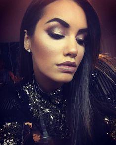 Makeup Goals, Beauty Makeup, Clown Faces, Face Forward, Gorgeous Makeup, Celebs, Celebrities, Make Up, Instagram
