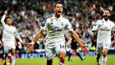 Chicharito da el pase al Real Madrid - http://www.tvacapulco.com/chicharito-da-el-pase-al-real-madrid/