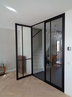 Discover recipes, home ideas, style inspiration and other ideas to try. Steel Doors, Woodworking Plans, New Homes, Living Room, House, Inspiration, Furniture, Interior Doors, Banners