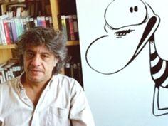 Carlos Loiseau – Caloi http://www.encuentos.com/biografias/carlos-loiseau-caloi/