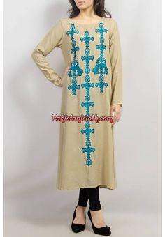 Freshness Pakistani Long Kurtis, Casual Chic, Cold Shoulder Dress, Dresses, Fashion, Casual Dressy, Vestidos, Moda, Fashion Styles