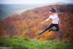 OMG NINJA jump! <3