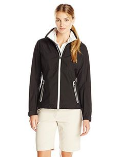 "The Hooded Olivia Jacket offers full waterproofness, feminine styling and freedom of motion. 2-year waterproof warrantee.   	 		 			 				 					Famous Words of Inspiration...""I mistrust the judgment of every man in a case in which his own wishes are concerned.""					 				 				 					Daniel...  More details at https://jackets-lovers.bestselleroutlets.com/ladies-coats-jackets-vests/active-performance-ladies-coats-jackets-vests/wind-rain/product-review-for-zero-restricti"