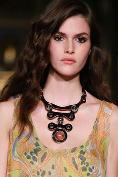 Emilio Pucci Spring 2015 Ready-to-Wear - Collection - Gallery - Style.com