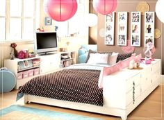 Good Teenage Girls Bedroom Design, An Invitation For Every Teenager And Cheerful  Girl Wants To Design Her Bedroom; Here You Are A Collection Of Very  Attractive ...