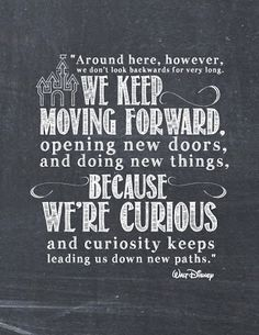 Fordward Moving Mommy: Keep Moving Forward Printable