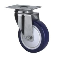 Epic Descripci n Rueda Material TPE PU TPU Tama o x mm x mm x mm x mm Capacidad de carga kg kg Tipo de rodamiento Single
