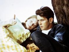 """Badlands"" 1973 Top romantic teenage movies - Best teen and high school romance films - Time Out Film"