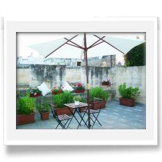 Suite Acqua Marina - Bed and Breakfast Lecce Suite d'Aragona Centro Storico San Matteo Via Federico d'Aragona 3 Lecce Italy
