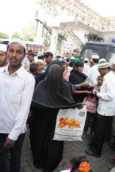 This Segment of Muslim Society Cannot Afford To Celebrate Eid
