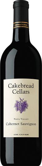 Kobrand Wine & Spirits | Cakebread Cellars | Napa Valley Cabernet Sauvignon