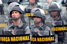 Strike in Belo Monte reveals the face of the dictatorial Government Dilma~ | Indigenous Brazil~