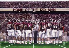 10 Things Texas A&M Aggies Do Best