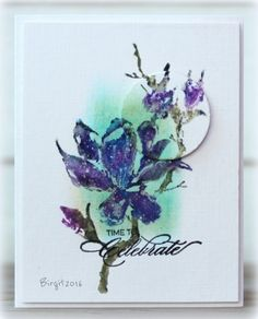 pennyblack - Homemade Cards, Rubber Stamp Art, & Paper Crafts - Splitcoaststampers.com