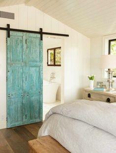 Hervorragend Industrial Roller Door And Pot Belly Stove | Country Home | Pinterest |  Roller Doors, Stove And Industrial