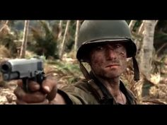 What are we Fighting for? Band of Brothers, the Pacific & Saving Private...