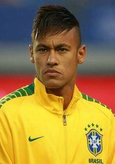 Neymar on the nets Neymar Jr, Shakira, Fc Barcelona, Football Players, World Cup, Polo Ralph Lauren, Soccer, Mens Tops, Jackets