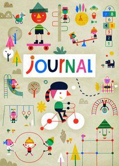 JOURNAL - Colorblok inc.