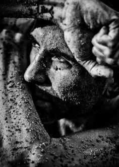 Photographer: Leni Papilio Model: Rames Gouri -... - Dark Beauty