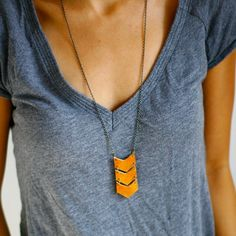 geometric+necklace.jpg (570×570)