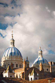 Cuenca, Ecuador | Nueva catedral