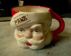 Best Santa mug ever.