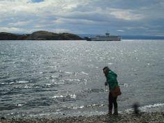 Lago General Carrera, Chile Chico, Región de Aysén, Chile