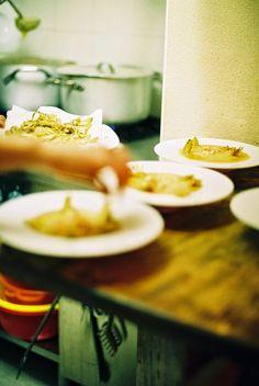 L'Articiocca Gastronomia: Catering