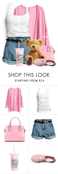 """Untitled #946"" by tinkertot ❤ liked on Polyvore featuring adidas, Retrò and Vans"