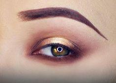złoty makijaż - Szukaj w Google