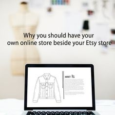 🛒 💲 Create your online store without leaving Etsy and increase you sales. Etsy Store, Ecommerce, Create Yourself, Meant To Be, Cards Against Humanity, Blog, Blogging, E Commerce