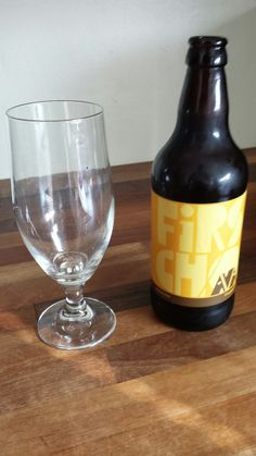 """New Beer Review: """"First Chop Ava Happy Blonde 3.5% - gluten free. Nice colour and..."""" https://t.co/ckKc0AC6Gd #beer #ale"""