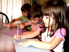 why pushing school-like lessons hinders learning,