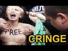 FEMINIST CRINGE COMPILATION #3