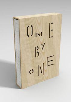 Title: One by one / Designer: Wang Zhi Hong