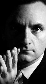 """Pianist Stephen Hough is """"a virtuoso who begins where others leave off,"""" says The Washington Post. Be here when he brings his musical mastery to Spivey Hall on Sunday 3/29/15 at 3pm. Tickets: 678-466-4200. #piano #Atlanta"""