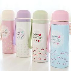 Buy 'Lazy Corner – Printed Vacuum Flask' with Free Shipping at YesStyle.com.au. Browse and shop for thousands of Asian fashion items from China and more!
