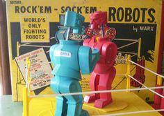 Top 35 Vintage Toys