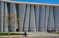 Centro Cultural Jinchang / Team Minus Jinchang Cultural Centre / Team Minus – Plataforma Arquitectura