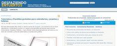Desfaziendo Entuertos: Artículos técnicos sobre diseño y pre-impresión