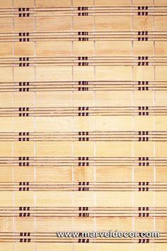 Bamboo Blinds - Design No 39
