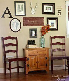 60+ Cozy Fall Family Room Decoration Ideas 2017