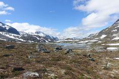 Traverse of the Jotunheimen of Norway, with KE Adventure Travel, https://www.keadventure.com/holidays/norway-trekking-jotunheimen-traverse-galdhopiggen-oslo