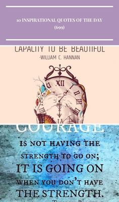 10 Inspirational Quotes Of The Day (699) inspirational quotes tattoo 10 Inspirational Quotes Of The Day (699)