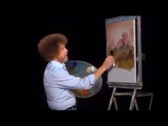 Bob Ross - Old Country Mill (Season 17 Episode 10) - YouTube